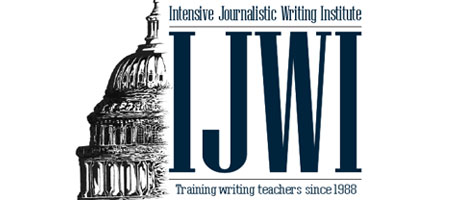 IJWI – Intensive Journalistic Writing Institute